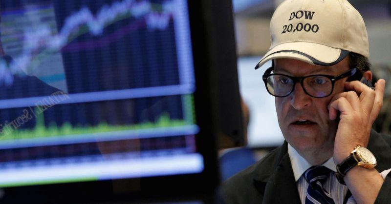 Brendan McDermid | Reuters